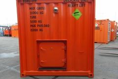 Containerbouw / verbouw